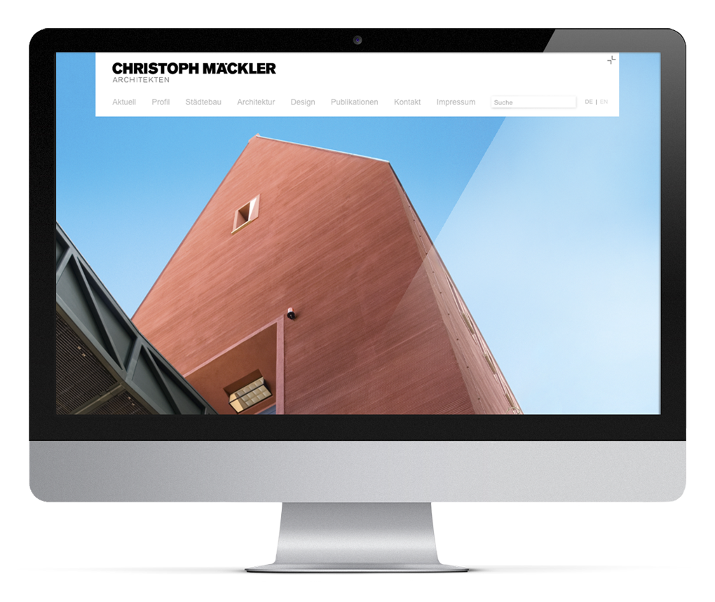 B2B Christoph Mäckler Architekten