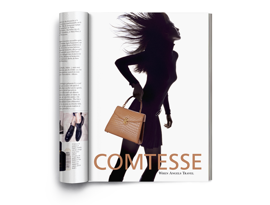B2C Comtesse