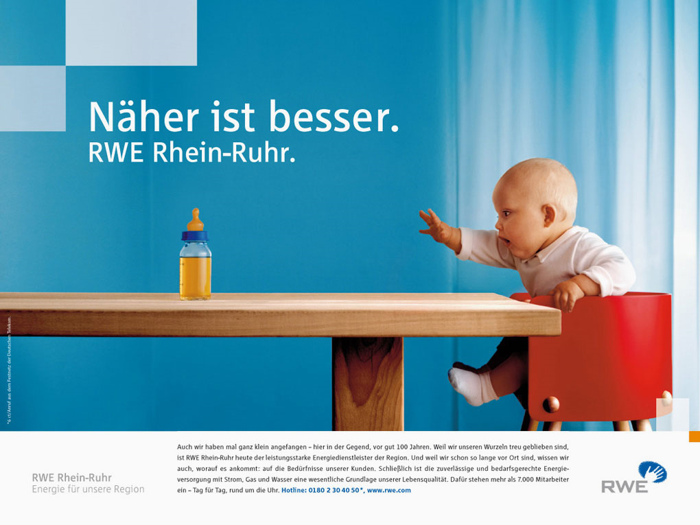 B2C RWE