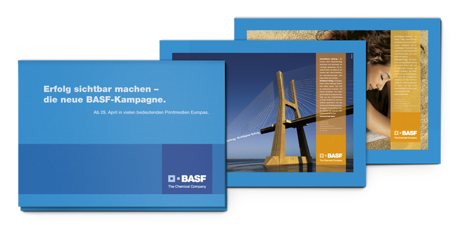 Corporate BASF